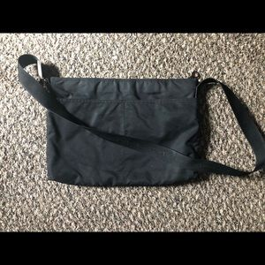 *RARE* MAC Cosmetics messenger bag